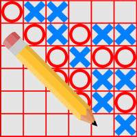 Tic Tac Toe Online – Five in a row 100 Android Modded file download (Unlimited money,Mod) apk no root