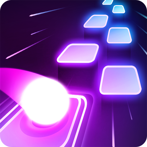 Tiles Hop: EDM Rush!  Android Modded file download (Unlimited money,Mod3.1.3  apk no root