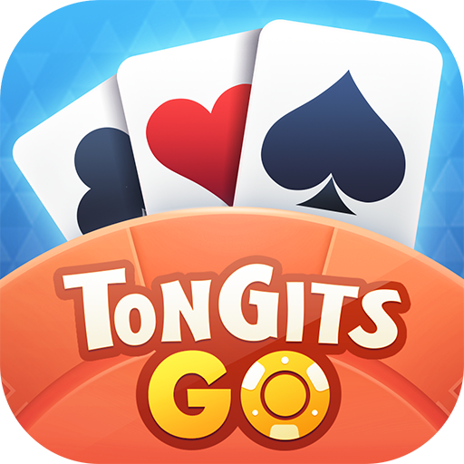 Tongits Go – The Best Card Game Online  Android Modded file download (Unlimited money,Mod)2.9.14 apk no root
