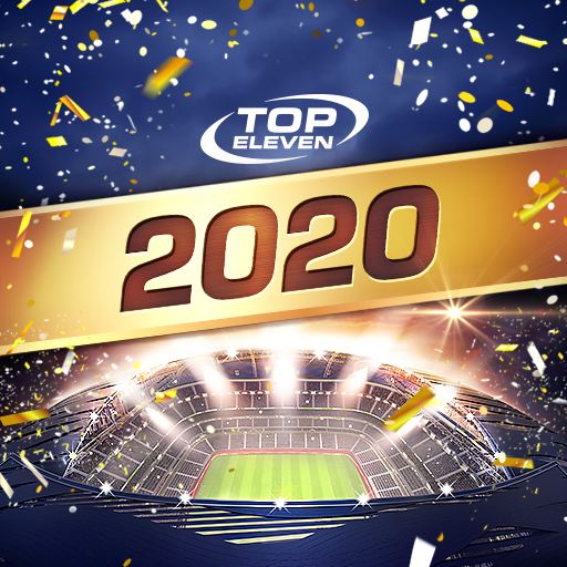 Top Eleven 2021: Be a Soccer Manager  11.1.1 (Unlimited money,Mod) for Android