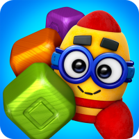 Toy Blast  8486 (Unlimited money,Mod) for Android