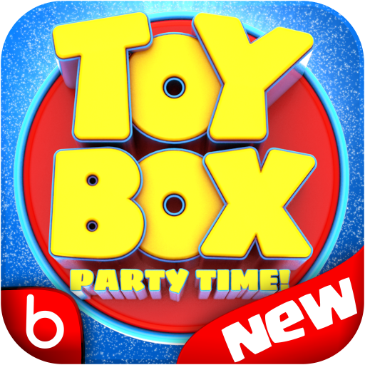 Toy Box Party Story Time – toys drop game!  Android Modded file download (Unlimited money,Mod)430  apk no root