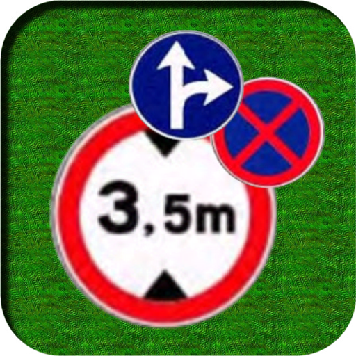 Traffic Signs: Road signs and meanings  Android Modded file download (Unlimited money,Mod) 3.0 apk no root