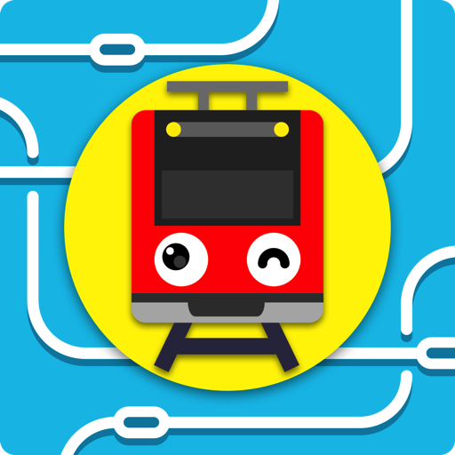 Train Go – Railway Simulator  Android Modded file download (Unlimited money,Mod)2.20  apk no root