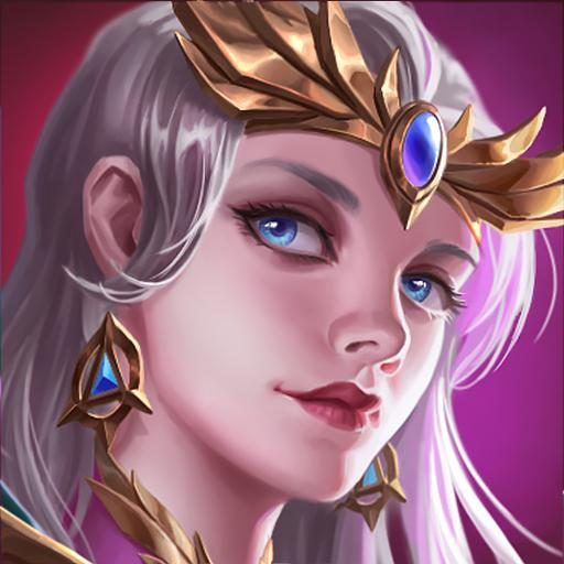 Trials of Heroes: Idle RPG  Android Modded file download (Unlimited money,Mod) apk no root 2.5.5