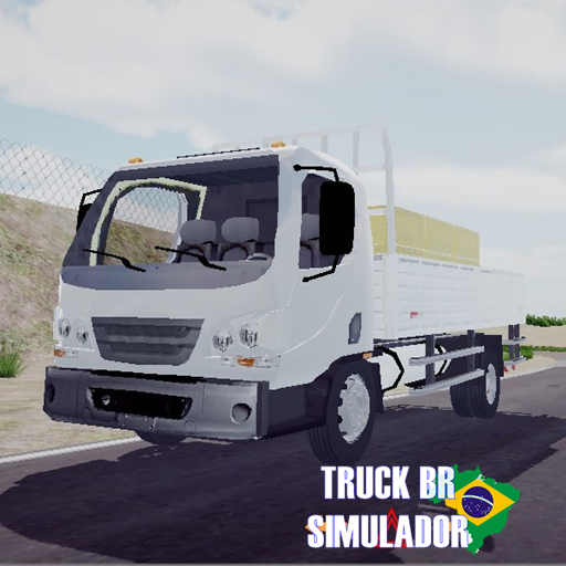 Truck Brasil Simulador  2.9.6 (Unlimited money,Mod) for Android