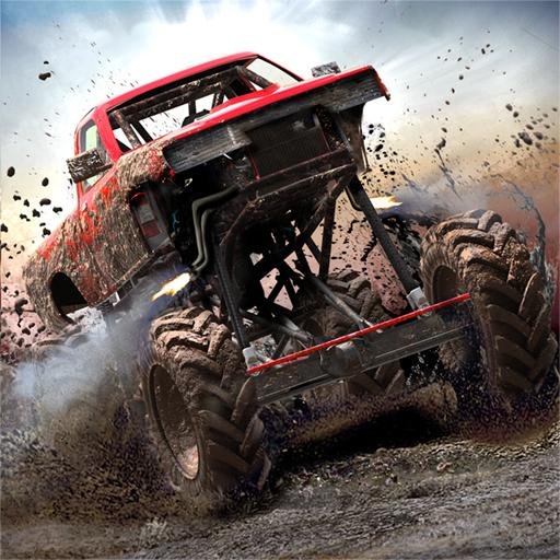 Trucks Off Road 1.3.20552 Android Modded file download (Unlimited money,Mod) apk no root