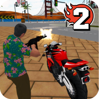 Vegas Crime Simulator 2 2.3.2.0.2 Android Modded file download (Unlimited money,Mod) apk no root