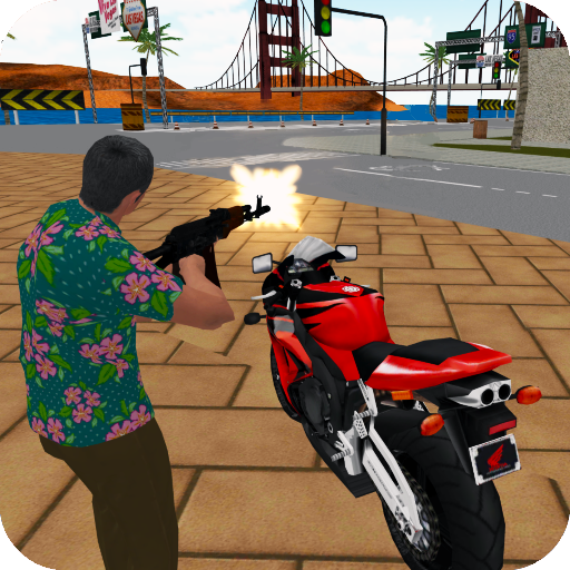 Vegas Crime Simulator 3.9.190 Android Modded file download (Unlimited money,Mod) apk no root