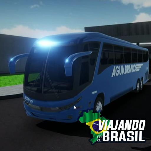 Viajando pelo Brasil 2020 (BETA) 3.1.2 Modded file download (Unlimited money,Mod) apk no root