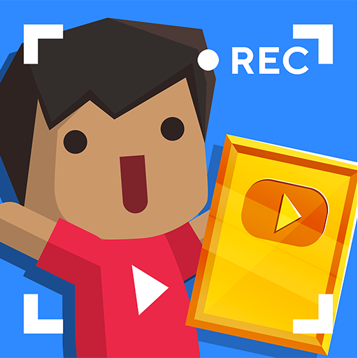 Vlogger Go Viral – Tuber Game 2.38.2 Android Modded file download (Unlimited money,Mod) apk no root