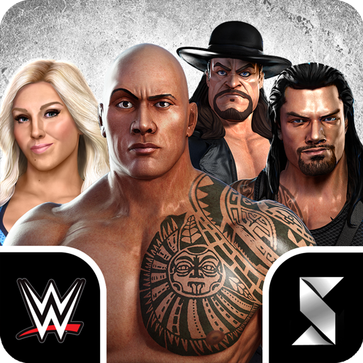 WWE Champions 2019 0.452 Android Modded file download (Unlimited money,Mod) apk no root