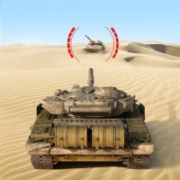 War Machines: Tank Battle – Army & Military Games  Android Modded file download (Unlimited money,Mod) 4.35.0  apk no root