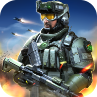 Warfare Strike:Global War 2.5.0  Android Modded file download (Unlimited money,Mod) apk no root