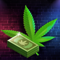 Weed Factory Idle 1.14.5Android Modded file download (Unlimited money,Mod) apk no root