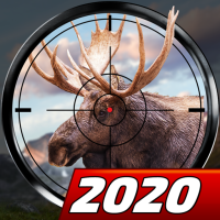 Wild Hunt:Sport Hunting Games. Hunter & Shooter 3D 1.394 Android Modded file download (Unlimited money,Mod) apk no root