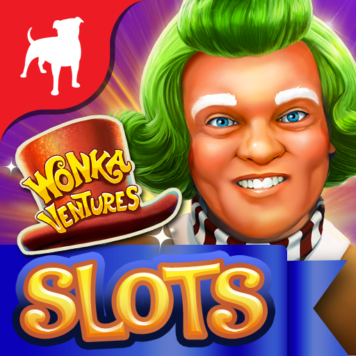Willy Wonka Slots Free Casino  Android Modded file download (Unlimited money,Mod)92.0.950  apk no root