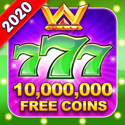 Winning Slots™: free casino games & slot machines 1.96 Android Modded file download (Unlimited money,Mod) apk no root