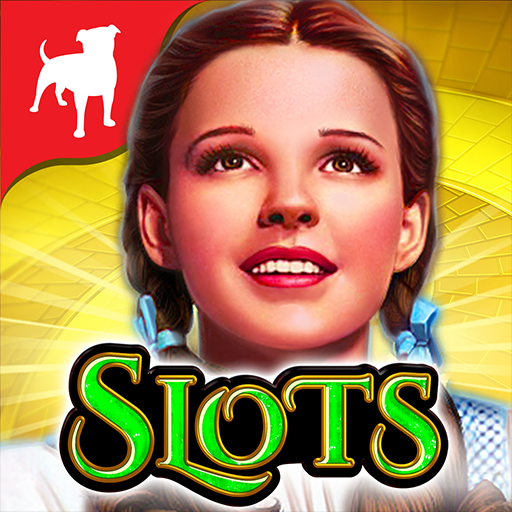 Wizard of Oz Free Slots Casi.no  Androi130.0.2039