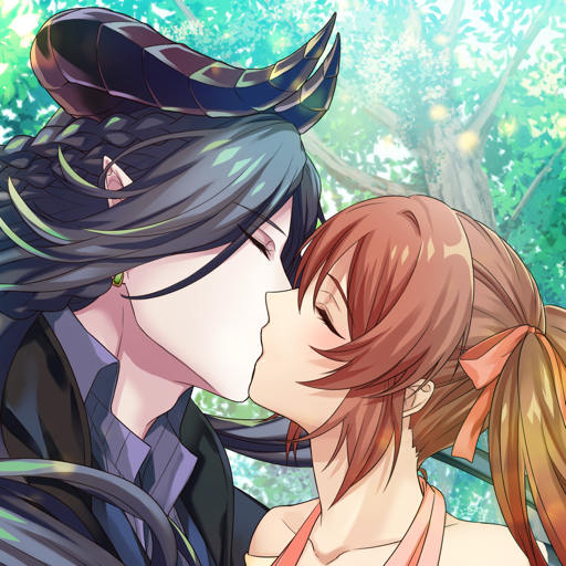 WizardessHeart – Shall we date Otome Anime Games  Android Modded file download (Unlimited money,Mod) 1.8.0 apk no root