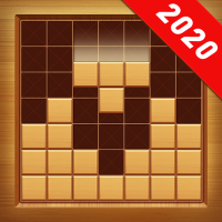 Wood Block Puzzle – Free Classic Block Puzzle Game  2.2.5 (Unlimited money,Mod) for Android