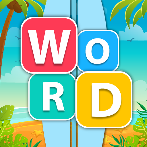 Word Surf – Word Game  Android Modded file download (Unlimited money,Mod)2.4.6   apk no root