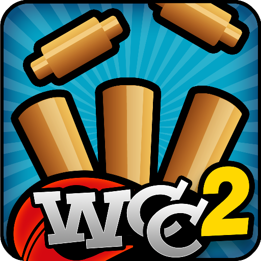 World Cricket Championship 2 WCC2  2.9.2 (Unlimited money,Mod) for Android