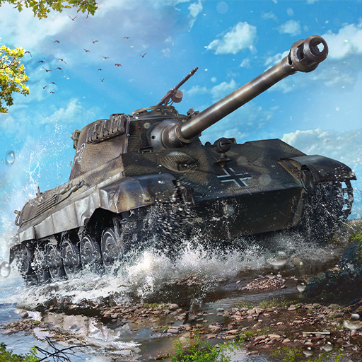World of Tanks Blitz MMO  Android Modded file download (Unlimited money,Mod)6.9.0.501 net.wargaming.wot.blitz  apk no root