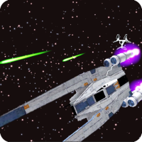 X-Wing Flight  Android Modded file download (Unlimited money,Mod)2.02 apk no root