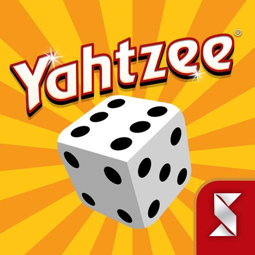 YAHTZEE® With Buddies Dice Game  8.1.1 (Unlimited money,Mod) for Android