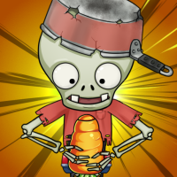 Zombie Defense: Plants' Revenge 1.0.7 Android Modded file download (Unlimited money,Mod) apk no root