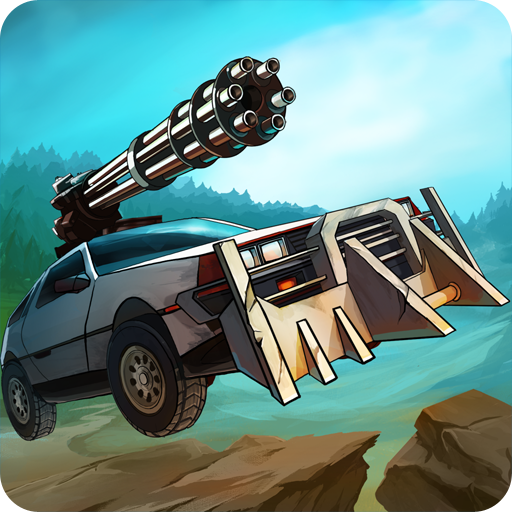 Zombie Derby 2  Android Modded file download (Unlimited money,Mod) apk no root