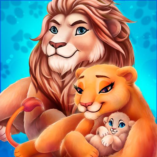 ZooCraft: Animal Family  Android Modded file download (Unlimited money,Mod) 7.3.3  apk no root