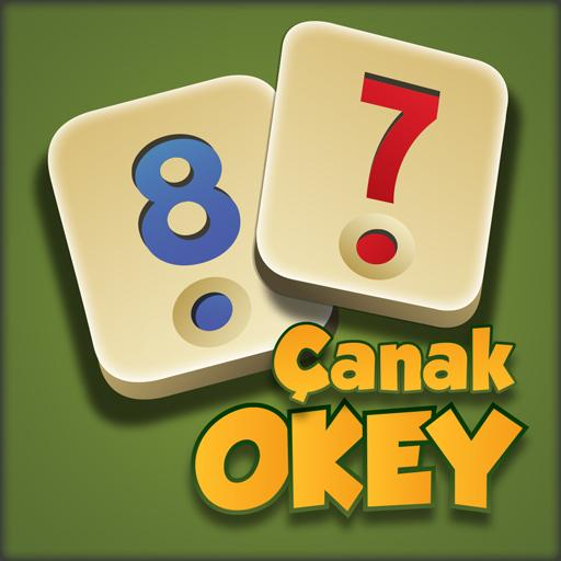 Çanak Okey 2.13.16 Android Modded file download (Unlimited money,Mod) apk no root