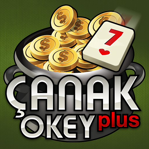 Çanak Okey Plus  Android Modded file download (Unlimited money,Mod) 4.26.1 apk no root