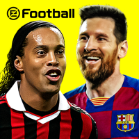 eFootball PES 2020 4.3.1Android Modded file download (Unlimited money,Mod) apk no root