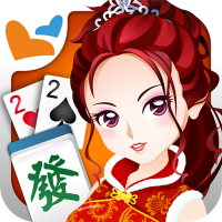 神來也麻將-麻將、大老二、麻雀、撲克多合1  Android Modded file download (Unlimited money,Mod)10.6.1  apk no root