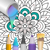 100+ Mandala coloring pages  Android Modded file download (Unlimited money,Mod) 2.0.5 apk no root