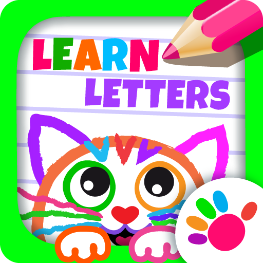 ABC DRAW 🎨 Kids Drawing! Alphabet Games Preschool  Android Modded file download (Unlimited money,Mod) 1.2.2.6 apk no root