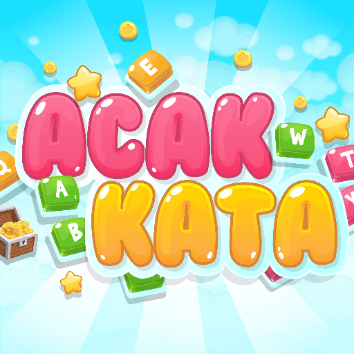 Acak Kata – Teka Teki Silang Kekinian  Android Modded file download (Unlimited money,Mod)1.13 apk no root