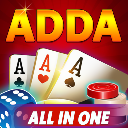 Adda : Rummy , 29 card game , 3 Patti , CallBreak  10.98 (Unlimited money,Mod) for Android