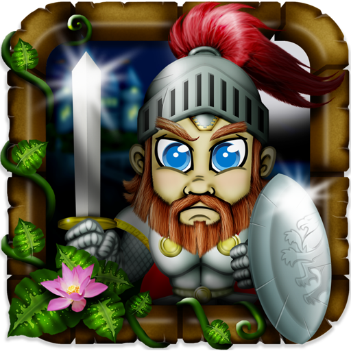 Age of Heroes: The Beginning Android Modded file download (Unlimited money,Mod)1.5 apk no root