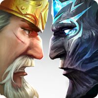 Age of Kings: Skyward Battle  Android Modded file download (Unlimited money,Mod) apk no root
