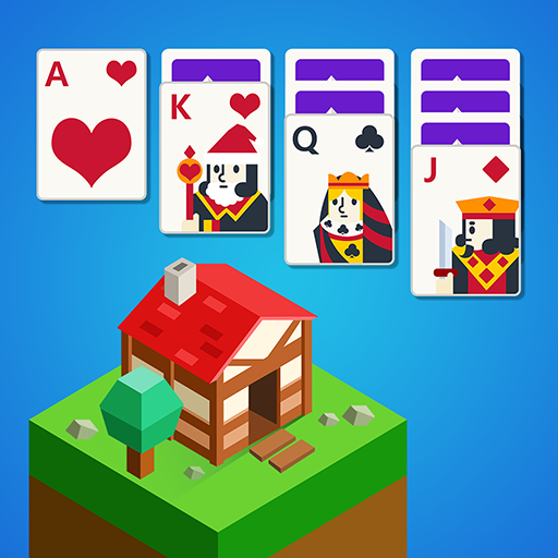Age of solitaire – Free Card Game  Android Modded file download (Unlimited money,Mod) 1.4.8 apk no root