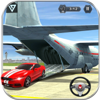 Airplane Pilot Car Transporter  Android Modded file download (Unlimited money,Mod)3.1.0 apk no root