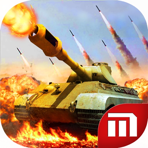 판저 스트라이크: 서버 전쟁  Android Modded file download (Unlimited money,Mod)1.7.0  apk no root