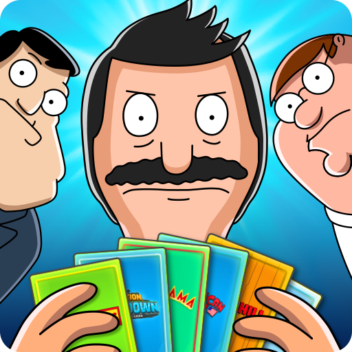 Animation Throwdown: The Collectible Card Game  Android Modded file download (Unlimited money,Mod) 1.106.1 apk no root