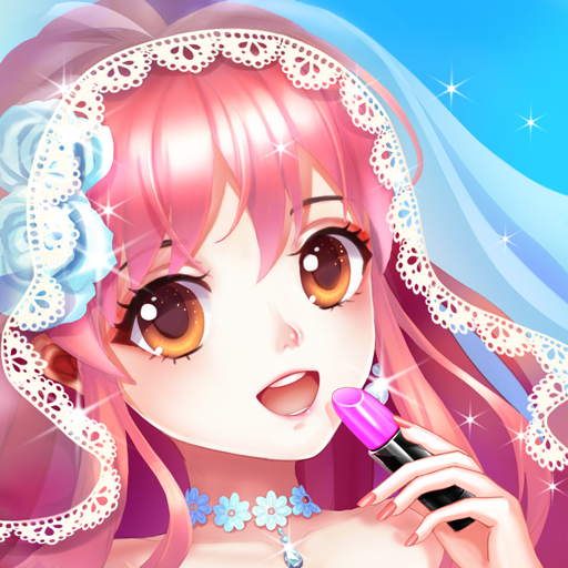 👰💒Anime Wedding Makeup – Perfect Bride  2.6.5052 (Unlimited money,Mod) for Android