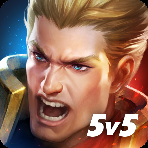 Arena of Valor: 5v5 Arena Game  Android Modded file download (Unlimited money,Mod )1.36.1.13 apk no root
