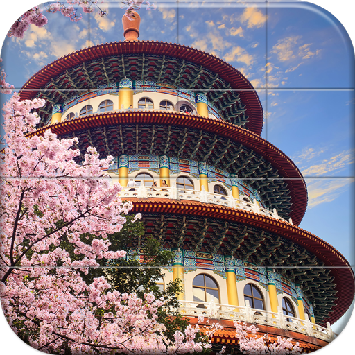 Asia Puzzle  Android Modded file download (Unlimited money,Mod)1.05  apk no root